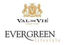 Val de Vie Evergreen Logo